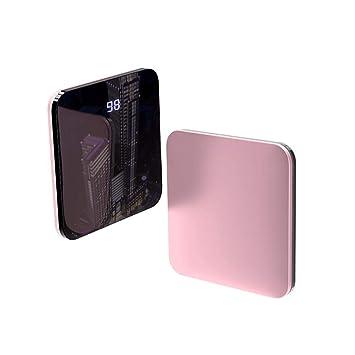 Beimaiji Trade Mini Cargador portátil, 8000 mAh Mini Power ...