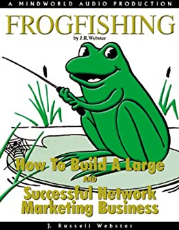 Frogfishing