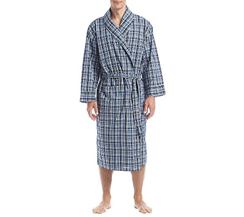 - Hanes Men's Big & Tall Shawl Robe 3X/4X