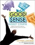 Good Sense Budget Course: Biblical Fi...