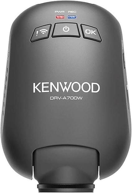 Kenwood Drv A700w Dashcam Elektronik
