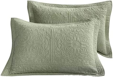 WINLIFE Cotton Quilted Pillow Printed product image