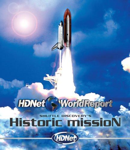 Shuttle Discovery [HD DVD]