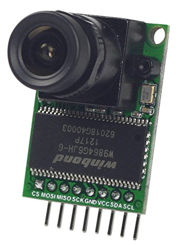 Arducam mini module camera shield mp plus ov