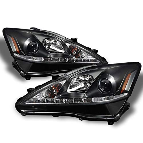 lexus is 350 headlights - 5