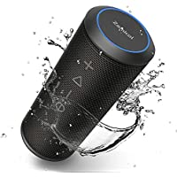 Bluetooth Speaker, Zamkol Bluetooth Speakers Portable...