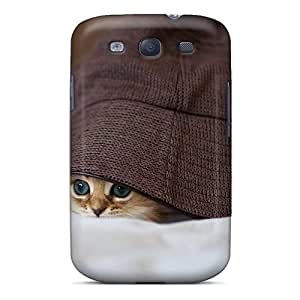 New Galaxy S3 Case Cover Casing(hat Too Big)