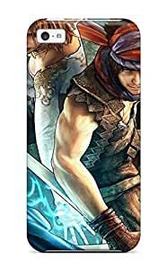 Flexible Tpu Back Case Cover For Iphone 6 (4.5) - Prince Of Persia Video Game Other