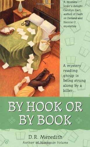 By Hook or by Book (Prime Crime Mysteries)