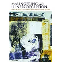 Malingering and Illness Deception
