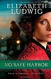 No Safe Harbor, Elizabeth Ludwig, 0764210394