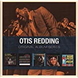 Otis Redding  5CD ORIGINAL ALBUM SERIES BOX SET