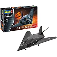 Revell 3899 F-117 Stealth Fighter