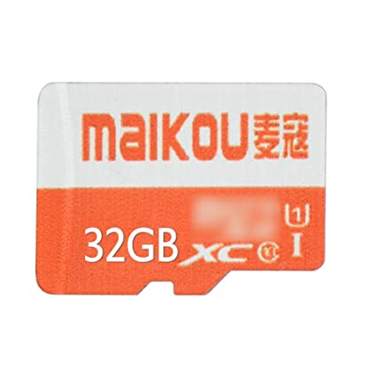 Amazon.com: Fosa - Tarjeta TF para almacenamiento de datos ...