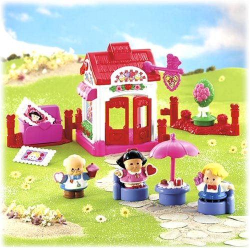 Little People Sweet Valentine -