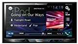 "Pioneer AVHX5800BHS 2-DIN Receiver with 7.0"" Display/Built-In Bluetooth/Siri Eyes Free/AppRadio One/HD Radio"
