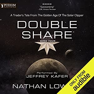 Double Share Hörbuch
