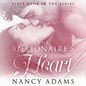 The Billionaire's Heart | Nancy Adams