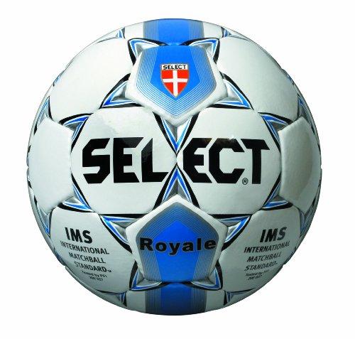 Select 01-243 Royale Soccer Ball - Size 4