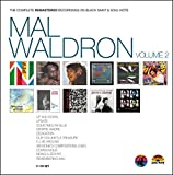 Mal Waldron - The Complete Remastered Recordings Vol.2