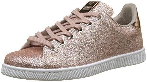 Unisex-Erwachsene Deportivo Glitter Sneaker Victoria JMBsWLA