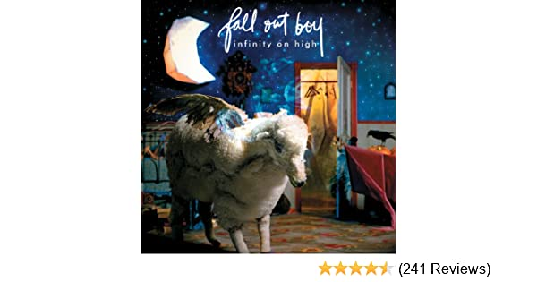 fall out boy discography tpb