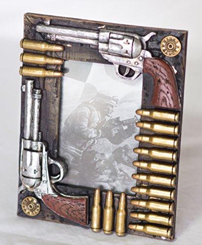 Bullet Frame - 6