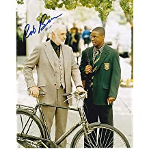 Rob Brown signed Finding Forrester 8x10 photo W/Coa Jamal Wallace
