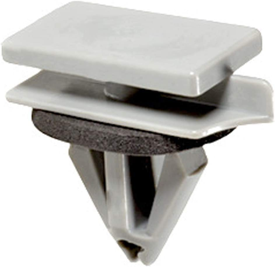 For Chevy Camaro /& Pontiac G6  2005-On  Moulding Clip With Sealer