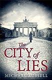 The City of Lies (Stefan Gillespie)