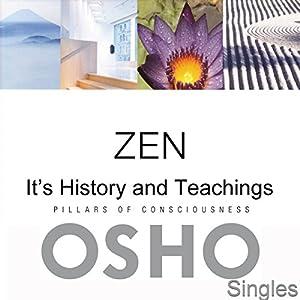 Zen: Its History and Teachings Speech