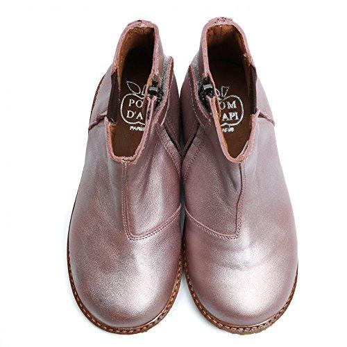 Pom Suzet Boots D'api Blush 24 r5OpqarEw
