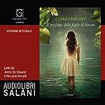 Il profumo delle foglie di limone | Clara Sanchez