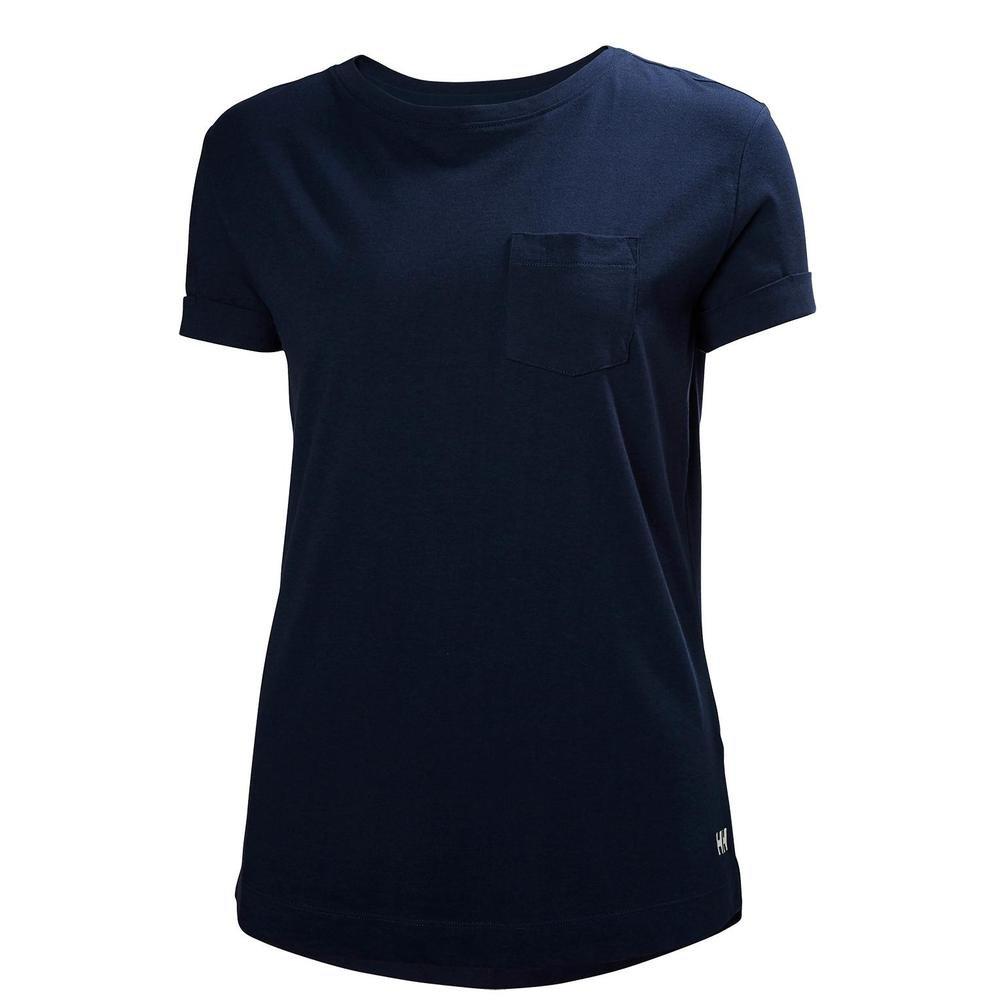 716f574364eb Amazon.com  Helly Hansen Women s Naiad T-Shirt