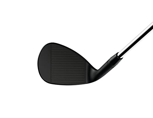 Callaway Men's Mack Daddy 3 Black S-Grind Wedge