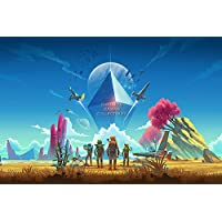 Deals on No Mans Sky PC Digital