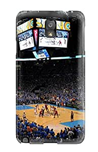 Muriel Alaa Malaih's Shop New Style oklahoma city thunder basketball nba NBA Sports & Colleges colorful Note 3 cases