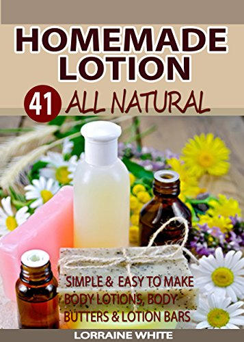 All Natural Hand Soap Recipe - 2