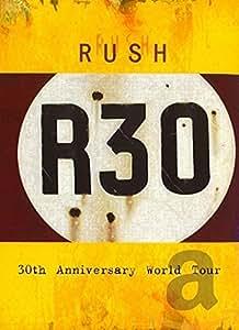 Rush - R30 - Live In Frankfurt (2 Dvd)