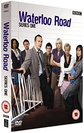 Waterloo Road Complete Bbc Series 1 2006 Dvd Amazon