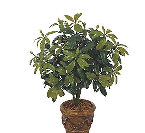 "37"" Outdoor Artificial Rhododendron"