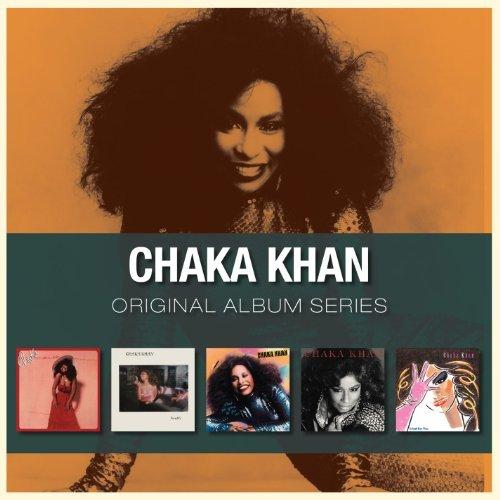 Chaka Khan - Original Album Series By Chaka Khan (2013-10-29) - Zortam Music