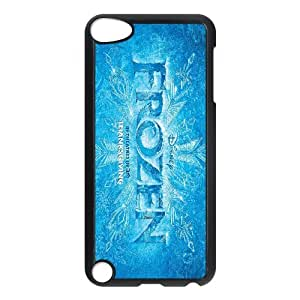 2014 hottest animated movie frozen with cute snowman olaf,phone Case Cover FOR Ipod Touch 5 FAN300742