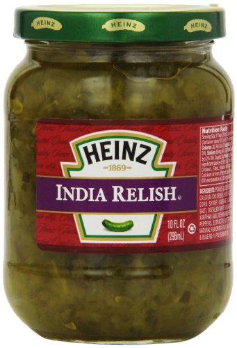 India Pickles - 6