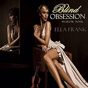 Blind Obsession Audiobook