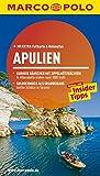 MARCO POLO Reiseführer Apulien: Reisen mit Insider-Tipps. Mit EXTRA Faltkarte & Reiseatlas