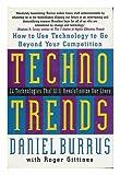 Technotrends, Daniel Burrus and Roger Gittines, 0887306276