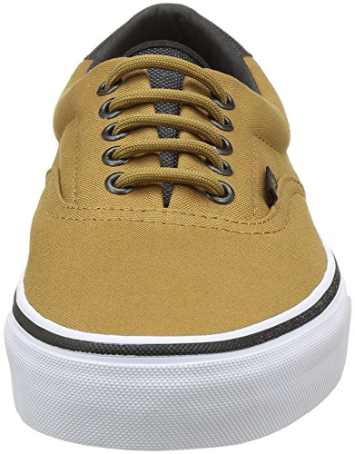 096d038e7bed well-wreapped Vans Unisex Era 59 (Canvas Military) Skate Shoe ...
