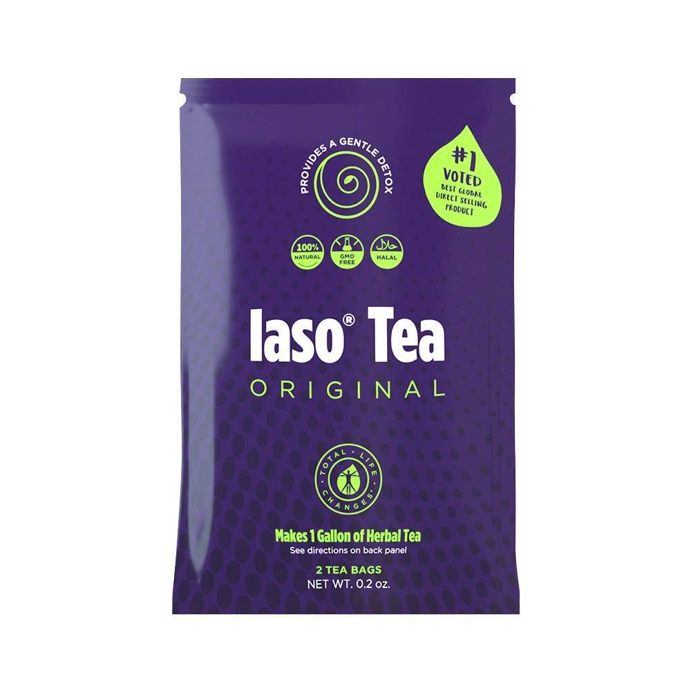 TLC - жиро сжигающий чай, обман? Компания TLC