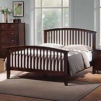 Tia Panel Bed